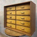 Load image into Gallery viewer, 10 drawer chest