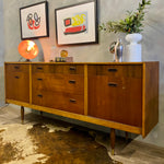 Load image into Gallery viewer, Midcentury sideboard