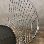 Load image into Gallery viewer, Wire chair Harry Bertoia