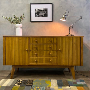 Sideboard Morris Of Glasgow Midcentury