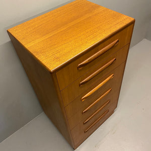 Fresco Midcentury Drawers