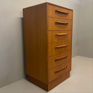 Gplan Drawers