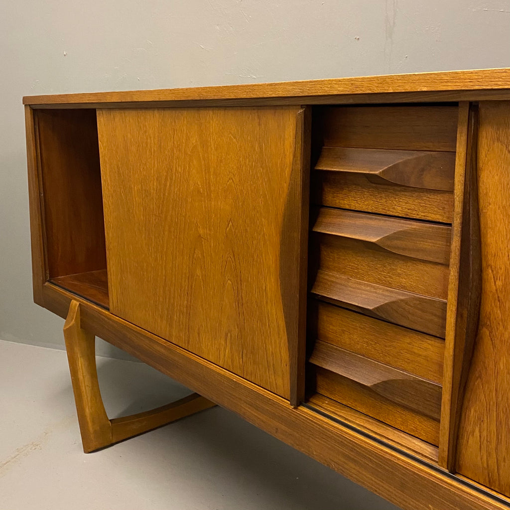 Elliots Of Newbury Sideboard 1960s