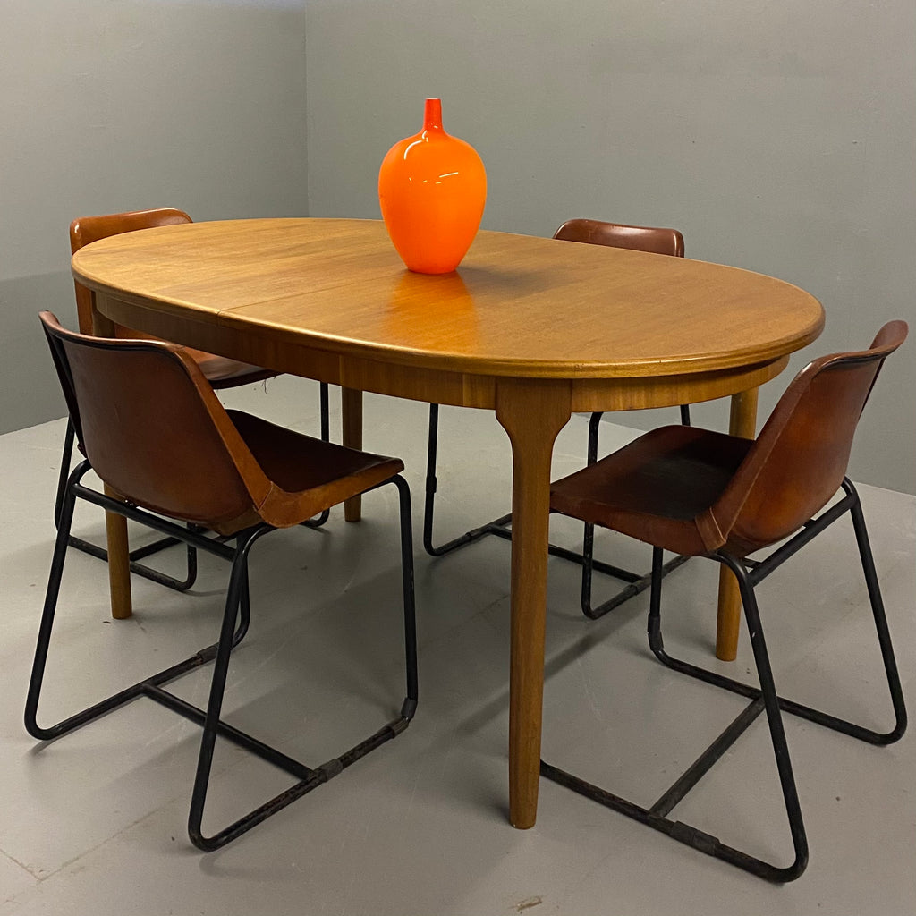 Mcintosh Dining Table Midcentury