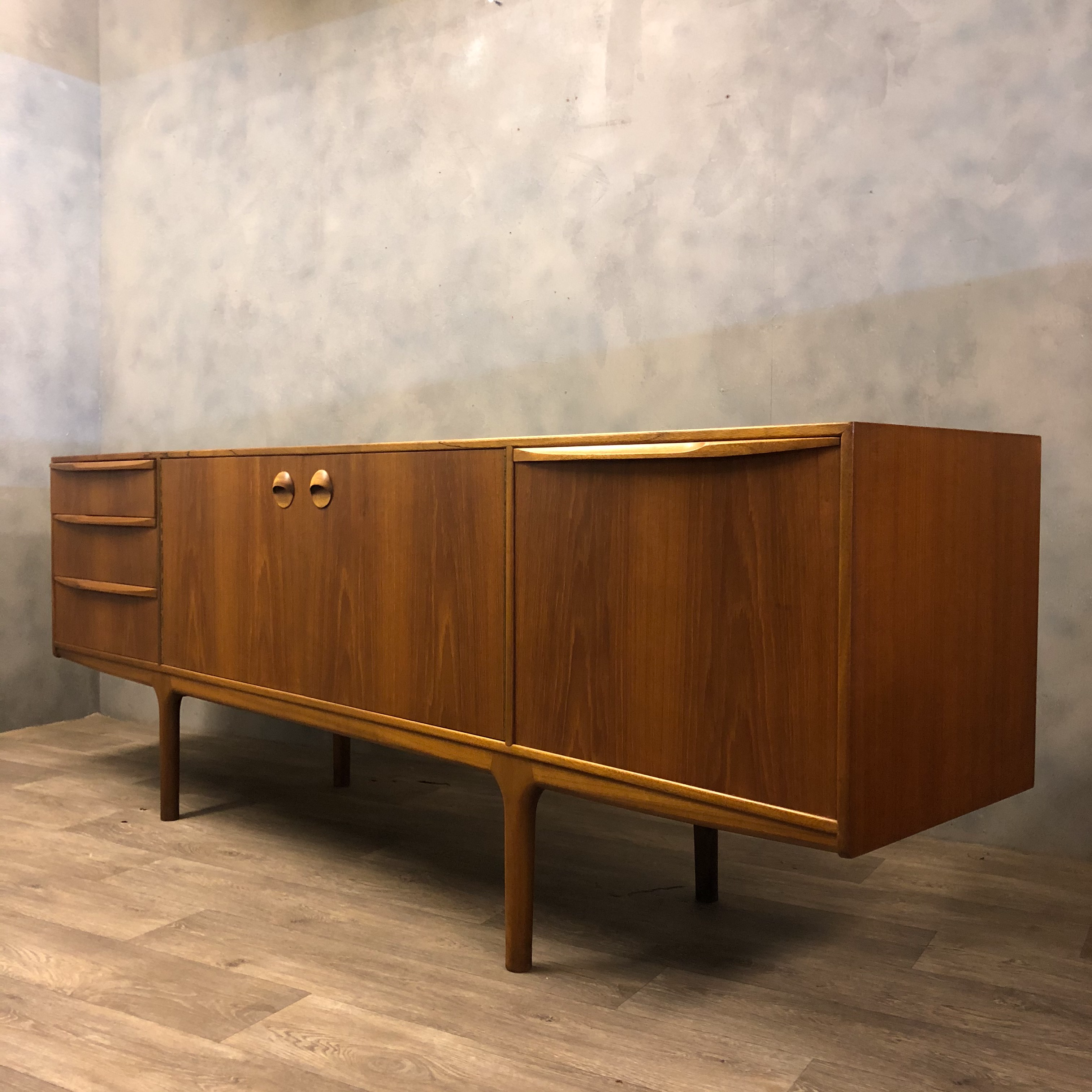 Mcintosh Sideboard 1970s