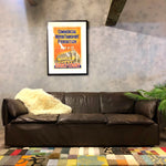Load image into Gallery viewer, Midcentury danish sofa