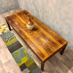 Load image into Gallery viewer, Rosewood coffee table