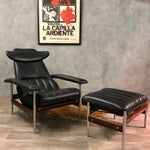 Load image into Gallery viewer, midcentury chair