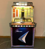 Load image into Gallery viewer, rockola tempo mid century juke box