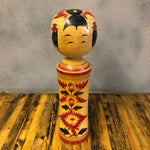 Load image into Gallery viewer, Vintage Japanese Kokeshi doll #012 LARGE*
