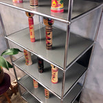 Load image into Gallery viewer, Vintage USM modular shelving system