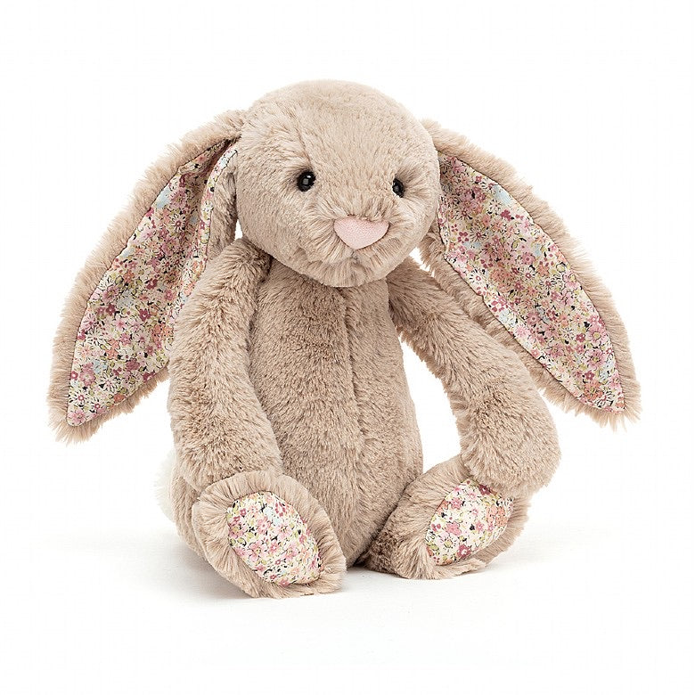 Bashful Bunny Blossom Bea Beige Medium