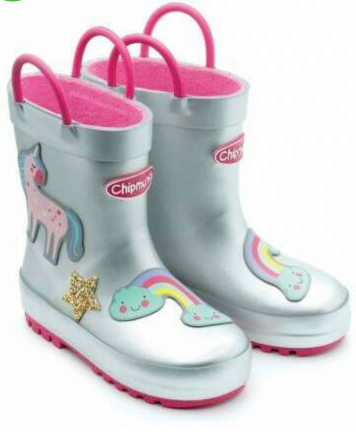Fantasia Welly Silver