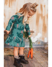 Load image into Gallery viewer, Parsley Green Dress