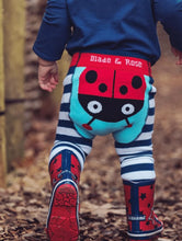 Load image into Gallery viewer, Ladybird Leggings