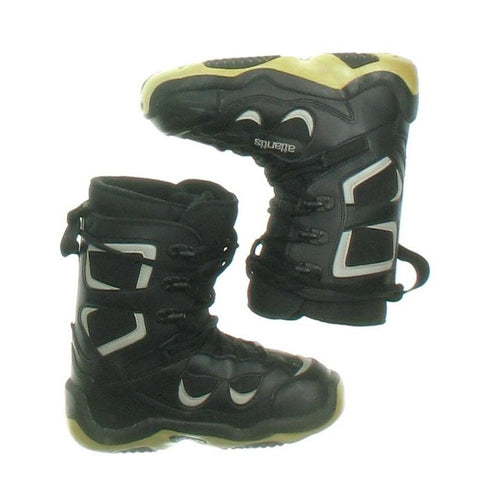 Atlantis Used Snowboard Boots
