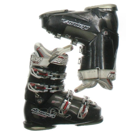 Used Nordica Speed Machine 105W Ski Boots
