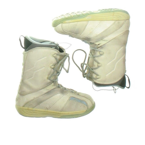 Used Ride Orion Snowboard Boots