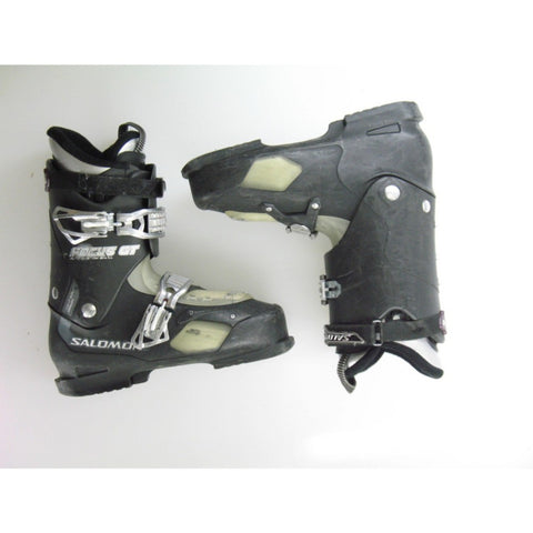 Used Salomon Focus GT Ski Boots