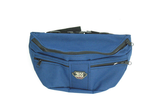 New Navy Rear Gear Fanny Pack