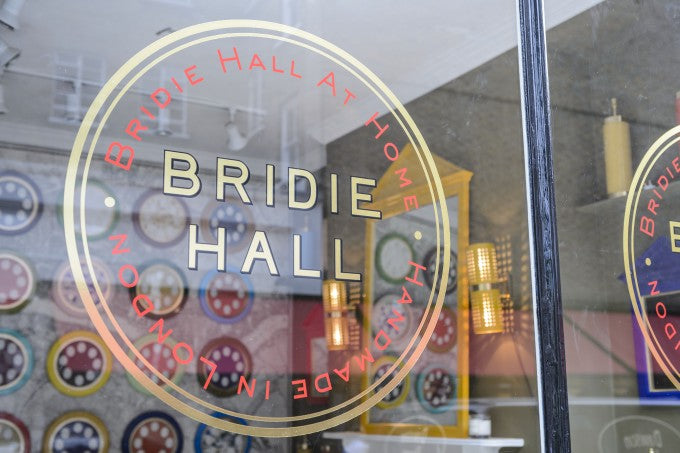 Bridie Hall Pop-Up at Pentreath and Hall (21st July 2016)