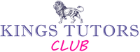 Kings Tutors Club