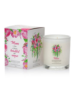 Bramble Bay Candle Mum (Parisian Parfum) 270gm
