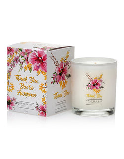 Bramble Bay Candle Thank-You (CocoLime) 270gm