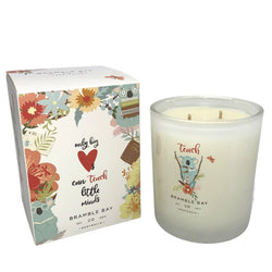 Bramble Bay Candle Teacher 300gm