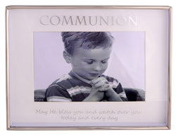 Gibson SILVER BOX COMMUNION FRAME 6x4