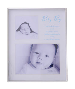 Gibson Baby Boy Collage Frame