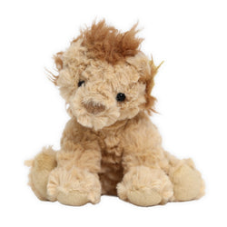 Splosh Baby Plush Lion Toy