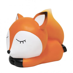 Splosh Colourful Kids Fox Night Light