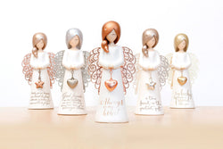 TAG You Are AN Angle 125mm Figurine Collection