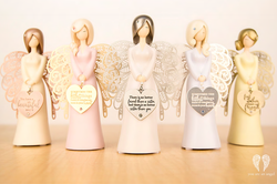 TAG You Are An Angel 175mm Figurine Collection