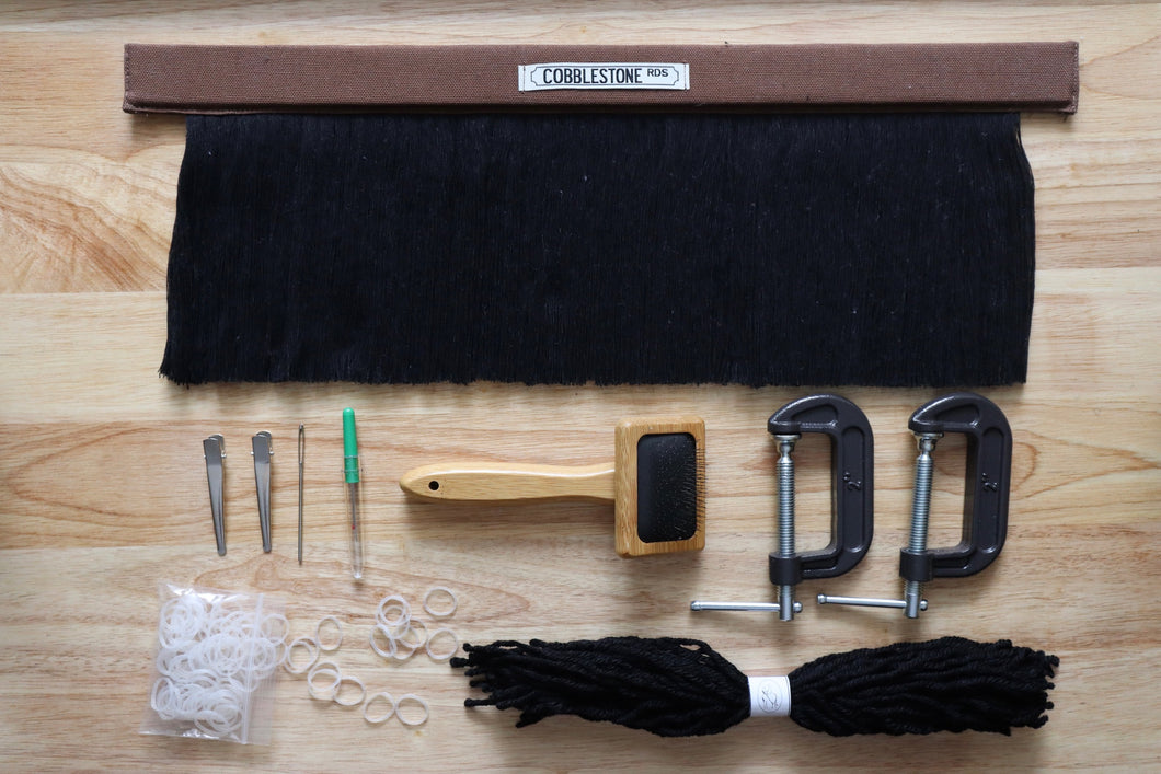 Practice Mane Braiding Kit