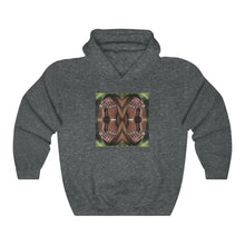 Load image into Gallery viewer, Covering Eyes Hoodie - Unisex