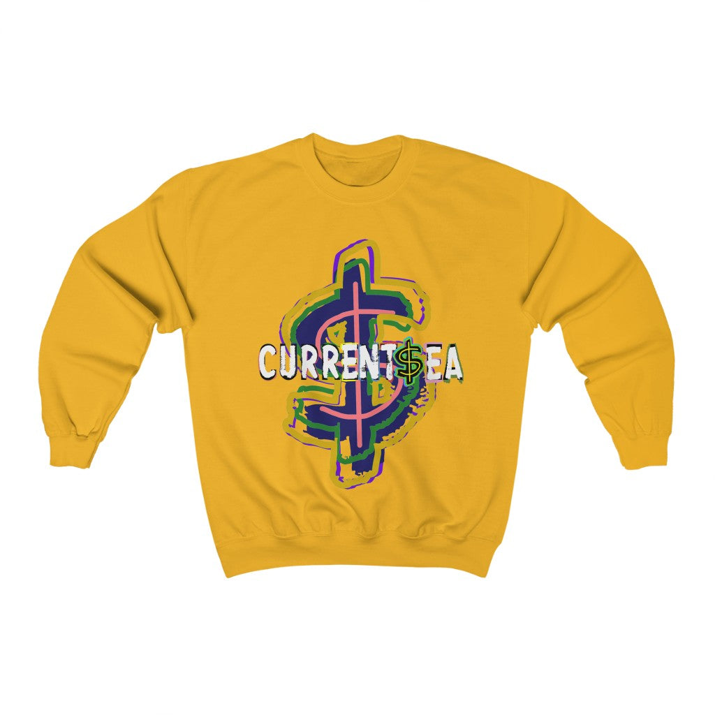 CURRENT$EA Sweatshirt (9 COLORS)