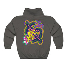 Load image into Gallery viewer, I AM ABUNDANT HOODIE (11 COLORS)