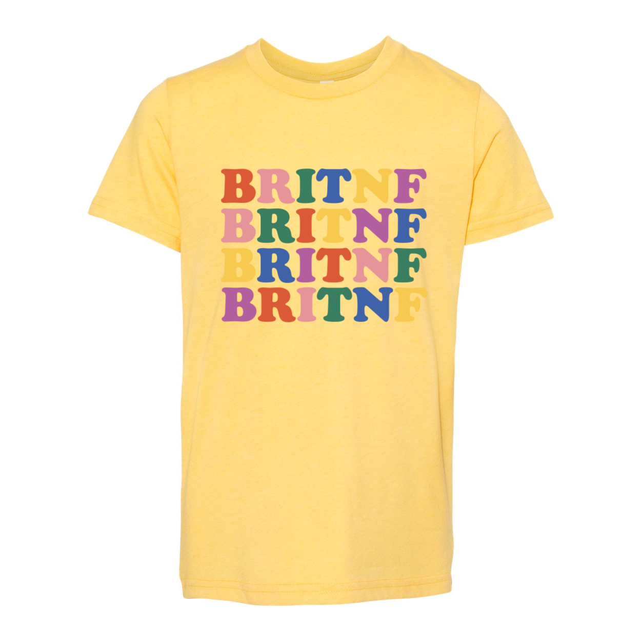 BRITNF Youth Tee