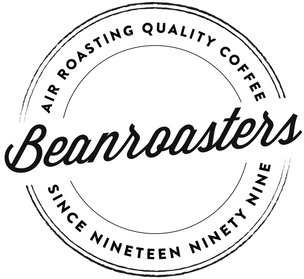 Beanroasters Coffee Co.
