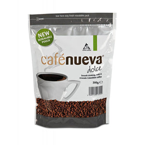 Cafe Nueva Dolce Coffee INSTANT (10 x 300g)