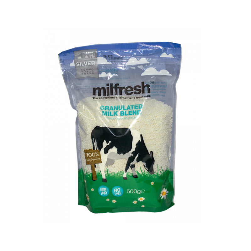 Milfresh Silver Milk Powder (10 x 500g)