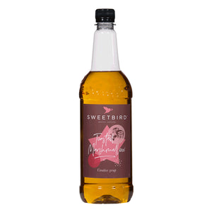 Sweetbird Toasted Marshmallow Syrup – 1 Litre