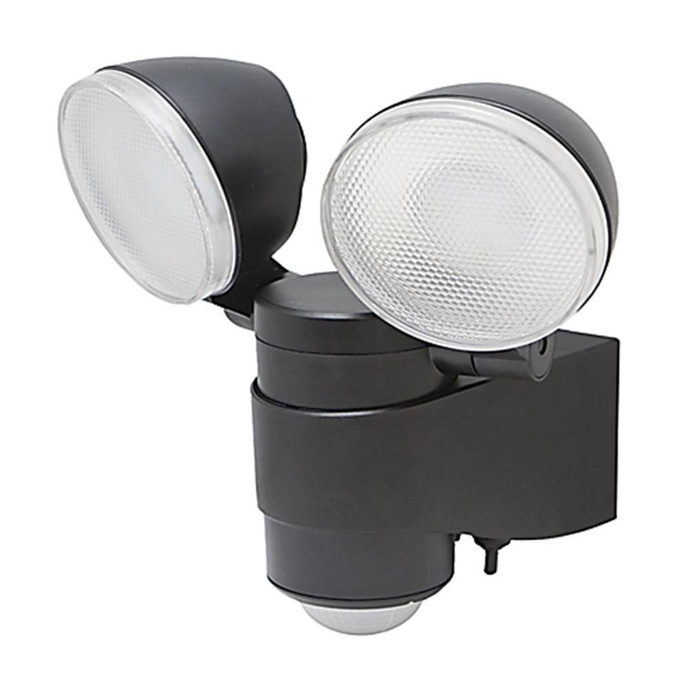 Battery Powered Security Spotlight with Motion Detection