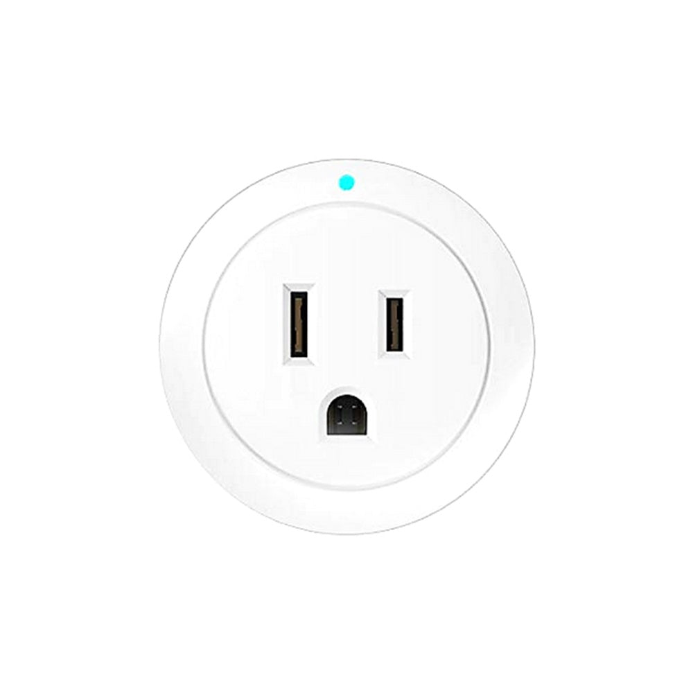 Smart Plug Wi-Fi Socket