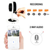 Smart Wi-Fi Camera with Video Recording and Two Way Audio