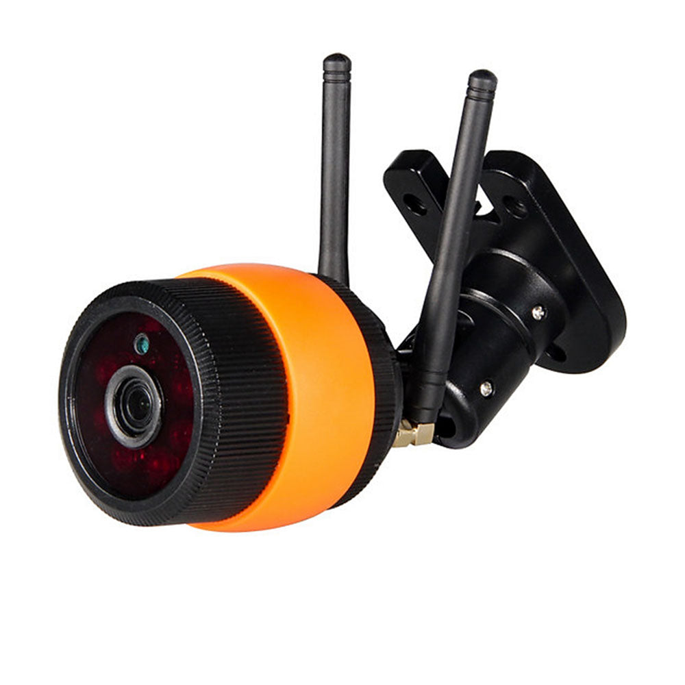 Smart Wi-Fi Camera - Outdoor