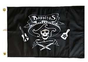 BANDITOS FLAG