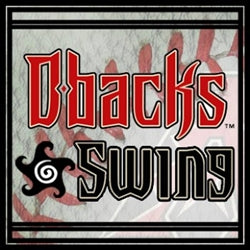 D-BACKS SWING DIGITIAL DOWNLOAD